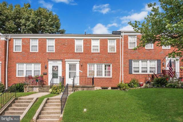 8436 Pleasant Plains Road, BALTIMORE, MD 21286 (#MDBC506804) :: Great Falls Great Homes