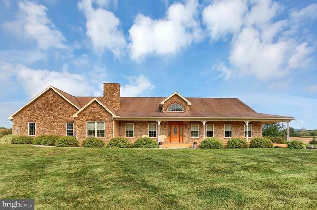 1173 Park Place, MECHANICSBURG, PA 17055 (#PACB127970) :: The Heather Neidlinger Team With Berkshire Hathaway HomeServices Homesale Realty