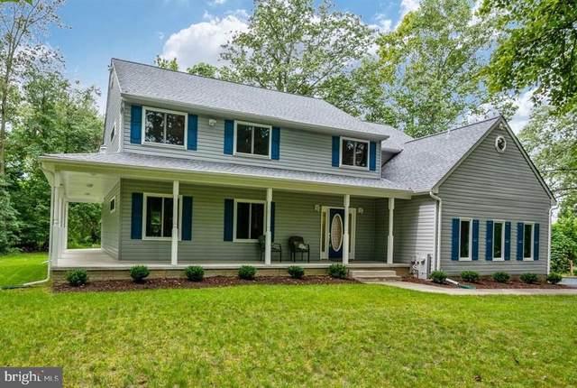 1451 Colony Road, PASADENA, MD 21122 (#MDAA446838) :: Pearson Smith Realty