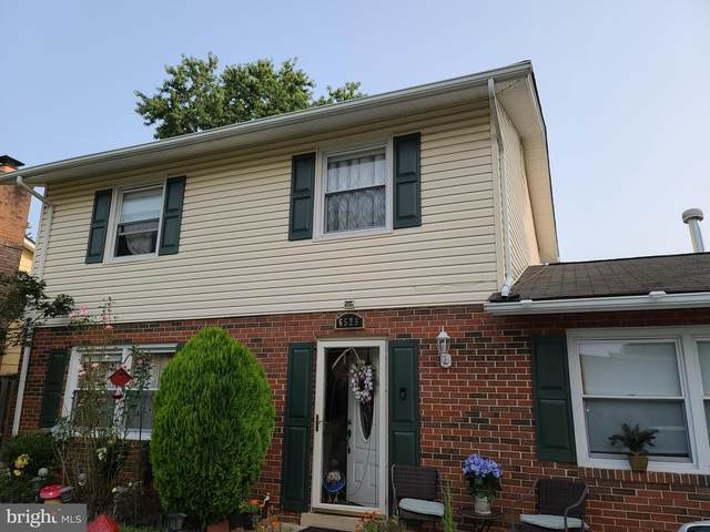 6528 Riefton Court, ALEXANDRIA, VA 22310 (#VAFX1155686) :: The MD Home Team