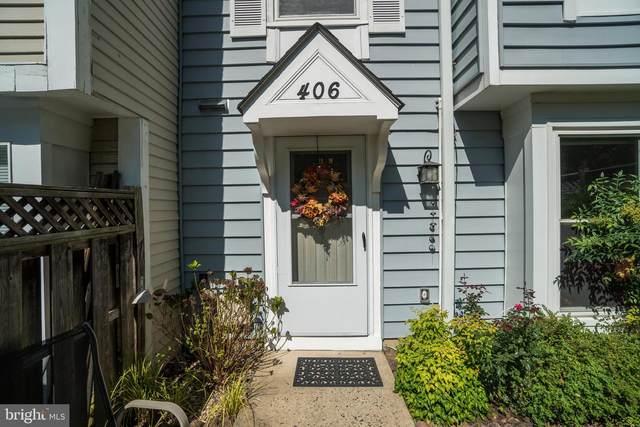 406 Legato Terrace, SILVER SPRING, MD 20901 (#MDMC726040) :: Mortensen Team