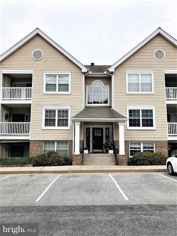 1 Ginford Place #201, CATONSVILLE, MD 21228 (#MDBC506806) :: The Miller Team