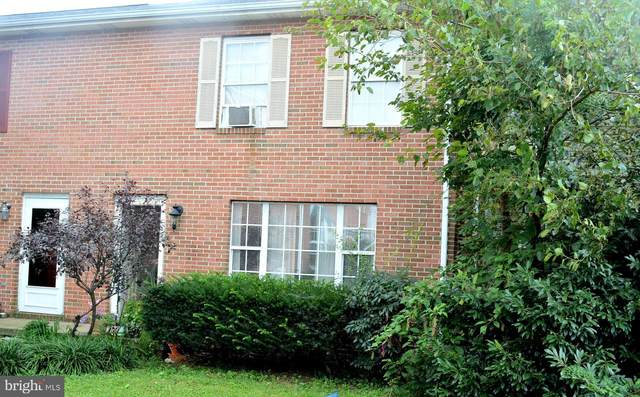 112 Nottoway Drive, STEPHENS CITY, VA 22655 (#VAFV159812) :: Debbie Dogrul Associates - Long and Foster Real Estate