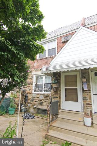821 Fairfax Road, DREXEL HILL, PA 19026 (#PADE527568) :: Pearson Smith Realty