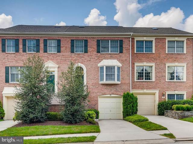 4 Culmore Court, LUTHERVILLE TIMONIUM, MD 21093 (#MDBC506810) :: The Putnam Group