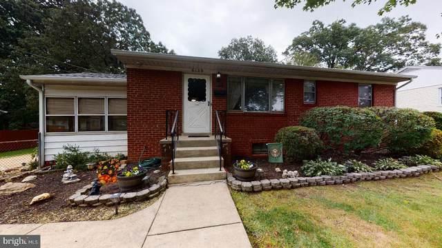 6109 Main Street, LANHAM, MD 20706 (#MDPG581484) :: John Lesniewski | RE/MAX United Real Estate