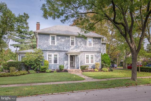 610 4TH Street, RIVERTON, NJ 08077 (#NJBL381980) :: The Matt Lenza Real Estate Team