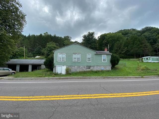 16206 Baltimore Pike NE, CUMBERLAND, MD 21502 (#MDAL135256) :: The Licata Group/Keller Williams Realty