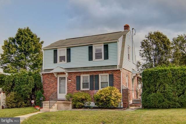 817 Midland Avenue, YORK, PA 17403 (#PAYK145580) :: The Joy Daniels Real Estate Group