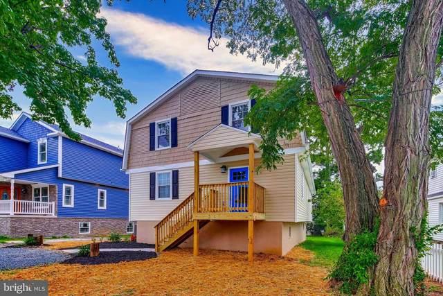 709 Meadow Avenue, DUNDALK, MD 21222 (#MDBC506822) :: John Lesniewski | RE/MAX United Real Estate