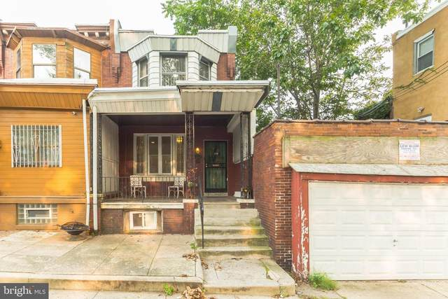 1613 N 62ND Street N, PHILADELPHIA, PA 19151 (#PAPH936062) :: Pearson Smith Realty