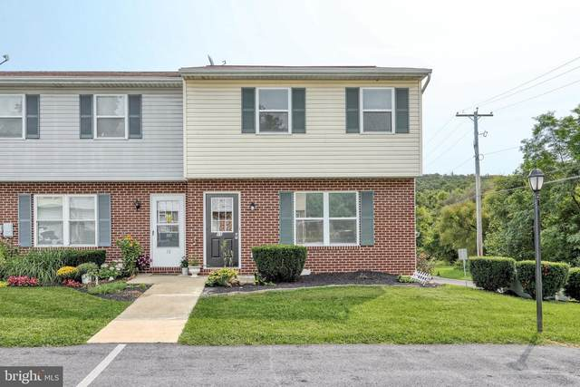11 Pine Drive, MANCHESTER, PA 17345 (#PAYK145584) :: Century 21 Dale Realty Co