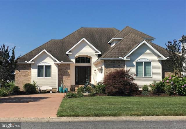 26 Harlan Trace, OCEAN PINES, MD 21811 (#MDWO116904) :: Shamrock Realty Group, Inc