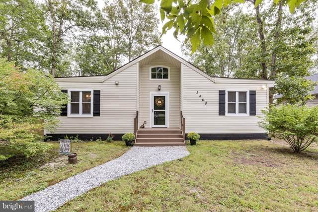 3465 N Shore Drive, WILLIAMSTOWN, NJ 08094 (#NJGL264726) :: Premier Property Group