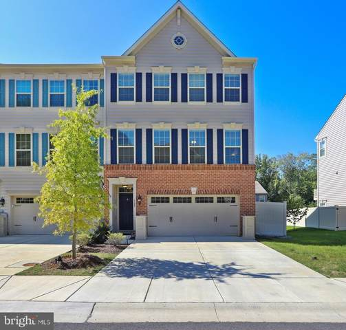 125 Admirals Ridge Drive, ARNOLD, MD 21012 (#MDAA446844) :: AJ Team Realty