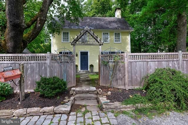 6103 Upper York Road, NEW HOPE, PA 18938 (#PABU507132) :: Pearson Smith Realty