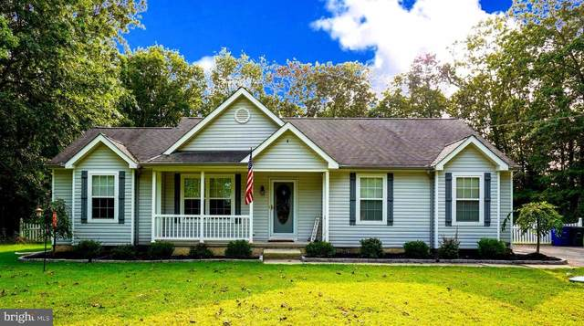 1683 Willow Grove Road, MONROEVILLE, NJ 08343 (#NJGL264728) :: Colgan Real Estate