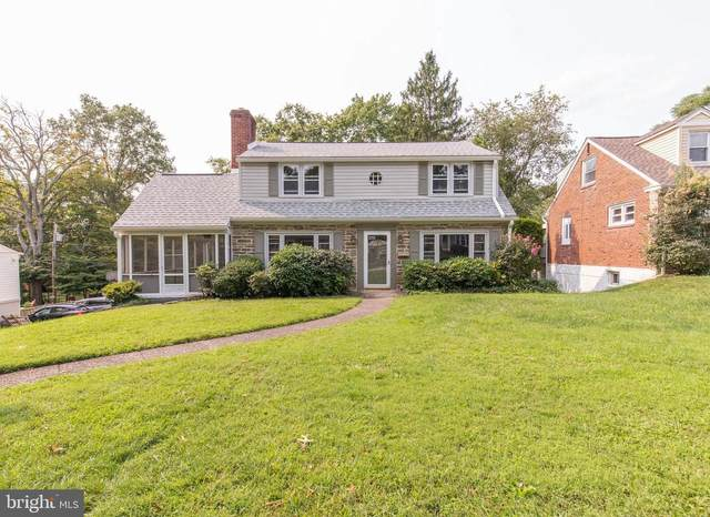 132 Golf Hills Road, HAVERTOWN, PA 19083 (#PADE527586) :: Pearson Smith Realty