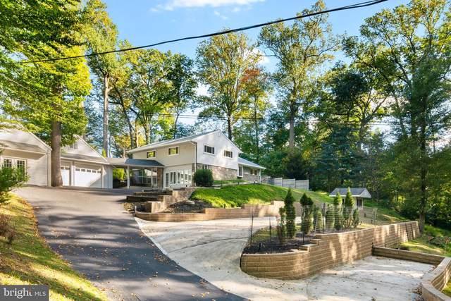 160 Paxon Hollow Road, MEDIA, PA 19063 (#PADE527588) :: Linda Dale Real Estate Experts