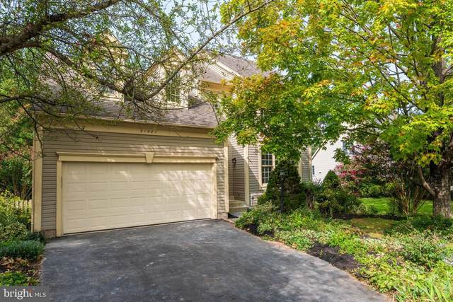 21001 Fowlers Mill Circle, ASHBURN, VA 20147 (#VALO421556) :: Colgan Real Estate