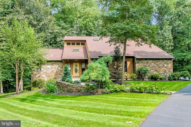 268 Overlook Road, MORGANTOWN, PA 19543 (#PABK364166) :: Bob Lucido Team of Keller Williams Integrity