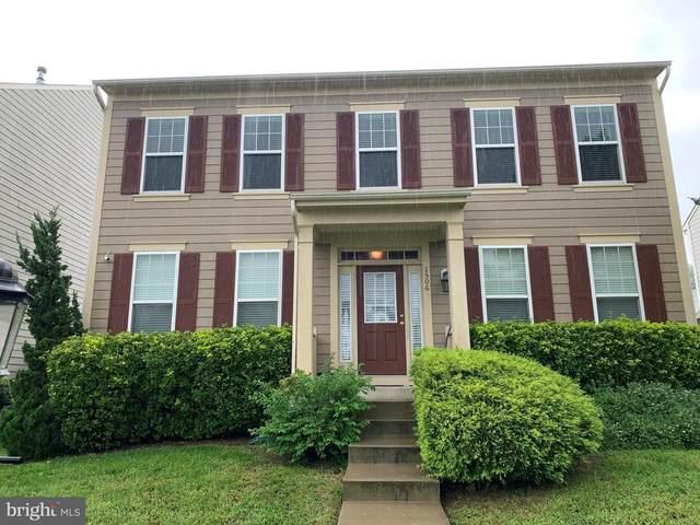 1506 Idlewild Boulevard, FREDERICKSBURG, VA 22401 (#VAFB117816) :: Blackwell Real Estate