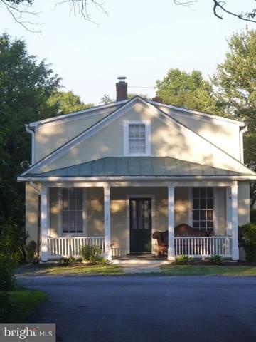 107 Walnut Street, MIDDLEBURG, VA 20117 (#VALO421558) :: EXP Realty