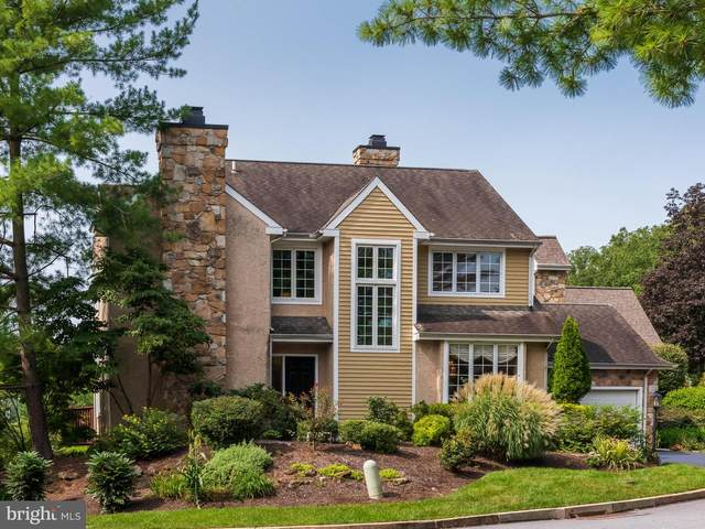 1 Saddle Run, NEWTOWN SQUARE, PA 19073 (#PADE527590) :: The Team Sordelet Realty Group