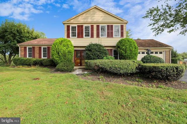 14825 Notley Road, SILVER SPRING, MD 20905 (#MDMC726078) :: Colgan Real Estate