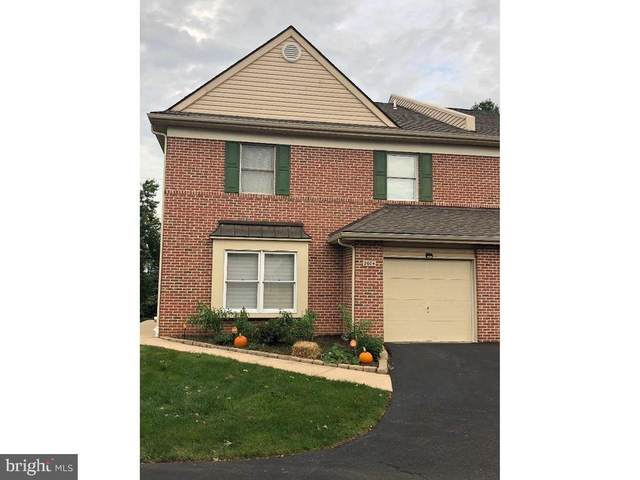 2604 Wister Court, LANSDALE, PA 19446 (#PAMC664068) :: The John Kriza Team