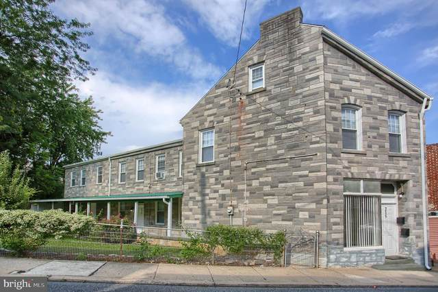 215 W Strawberry Street, LANCASTER, PA 17603 (#PALA170284) :: The Joy Daniels Real Estate Group