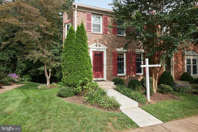 7814 Byrds Nest Pass, ANNANDALE, VA 22003 (#VAFX1155746) :: RE/MAX Cornerstone Realty