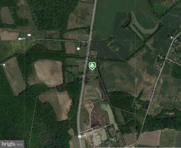 507 Bridgeton Pike, MULLICA HILL, NJ 08062 (#NJGL264738) :: Colgan Real Estate