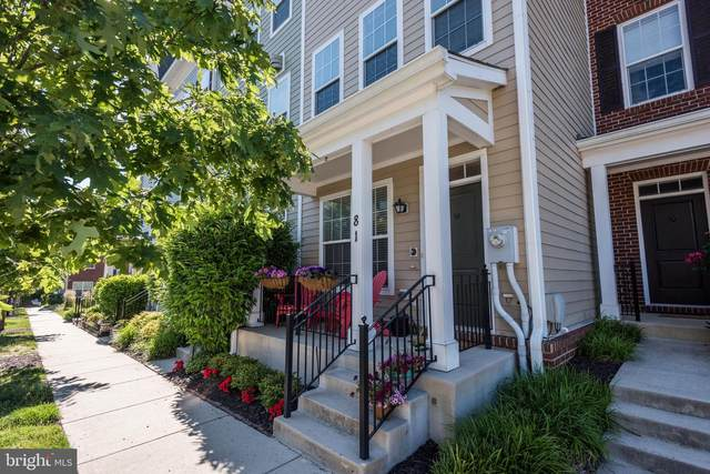 81 Linden Place, BALTIMORE, MD 21286 (#MDBC506838) :: The MD Home Team