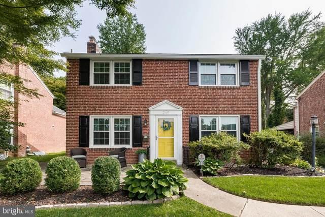 249 Harrogate Road, WYNNEWOOD, PA 19096 (#PAMC664072) :: John Lesniewski | RE/MAX United Real Estate