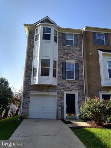 3313 Castle Ridge Circle #30, SILVER SPRING, MD 20904 (#MDMC726094) :: Advon Group