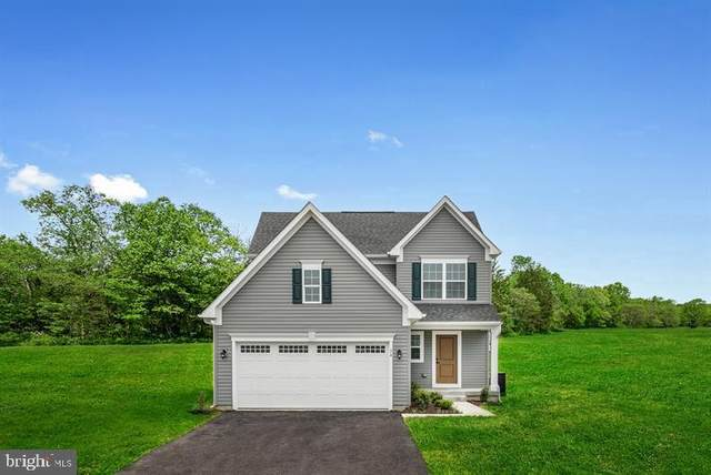 Falcon Lane, ABERDEEN, MD 21001 (#MDHR251930) :: SP Home Team