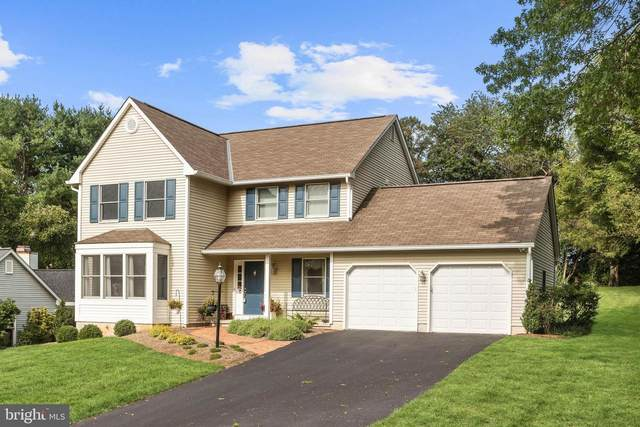 9812 Old Willow Way, ELLICOTT CITY, MD 21042 (#MDHW285360) :: RE/MAX Advantage Realty