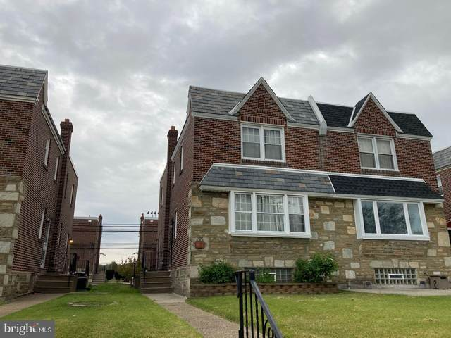 2209 Fuller Street, PHILADELPHIA, PA 19152 (#PAPH936172) :: Pearson Smith Realty