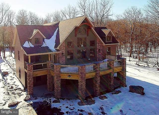100 Spring, LAKE HARMONY, PA 18624 (#PACC116466) :: Lucido Agency of Keller Williams