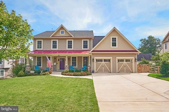 3117 Spring Drive, ALEXANDRIA, VA 22306 (#VAFX1155762) :: Pearson Smith Realty