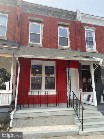 1104 N Sloan Street, PHILADELPHIA, PA 19104 (#PAPH936184) :: Linda Dale Real Estate Experts