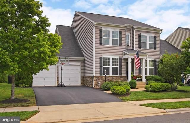 23398 Virginia Rose Place, BRAMBLETON, VA 20148 (#VALO421574) :: Debbie Dogrul Associates - Long and Foster Real Estate