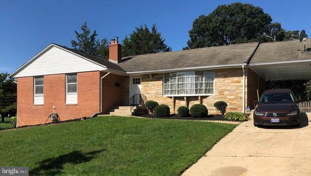 13000 Key Street, BELTSVILLE, MD 20705 (#MDPG581504) :: The Matt Lenza Real Estate Team