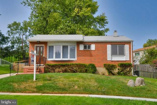 5612 Cynthia Terrace, BALTIMORE, MD 21206 (#MDBC506848) :: The Redux Group