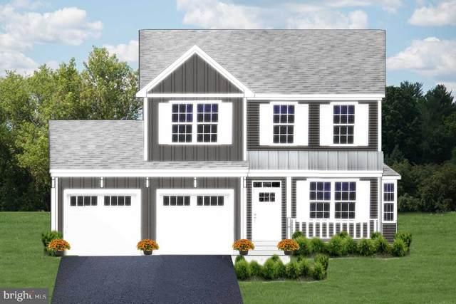 Lot 2 Highland Avenue, LANGHORNE, PA 19047 (#PABU507154) :: Blackwell Real Estate