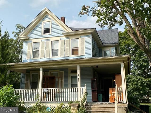 202 Catawba Avenue, NEWFIELD, NJ 08344 (#NJGL264744) :: Colgan Real Estate