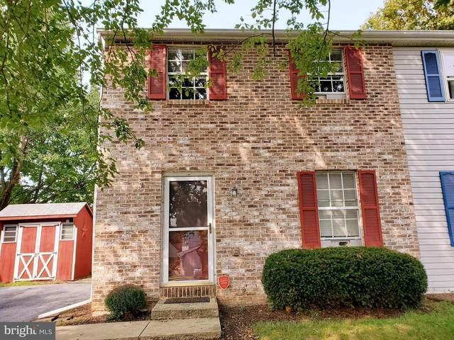 200 Stone House Lane, COLUMBIA, PA 17512 (#PALA170300) :: The Joy Daniels Real Estate Group
