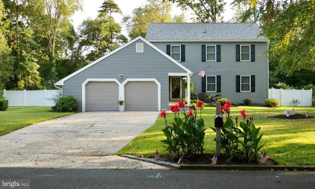 200 Sunny Jim Drive, MEDFORD, NJ 08055 (#NJBL381998) :: The Matt Lenza Real Estate Team