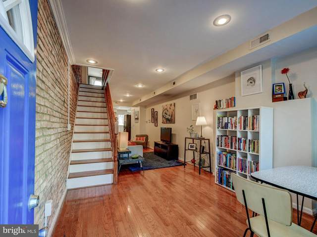 114 S Conkling Street, BALTIMORE, MD 21224 (#MDBA524644) :: The Putnam Group